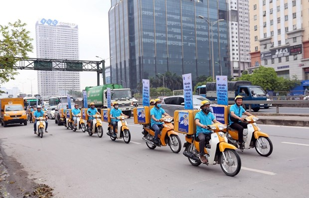 Month-long campaign launched to promote social insurance for all hinh anh 1
