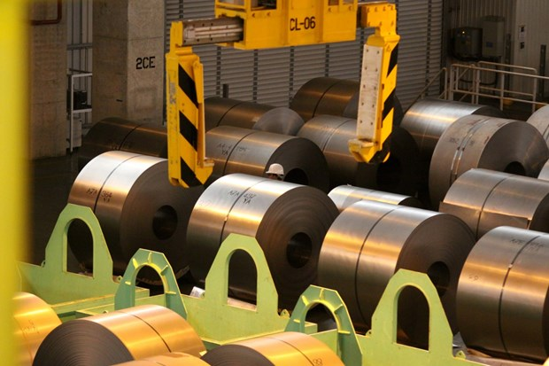Indonesia: Steel industry sees drop in demand due to COVID-19 hinh anh 1
