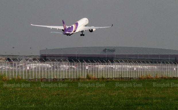 Thai Airways loses state enterprise status after stake sell-off hinh anh 1