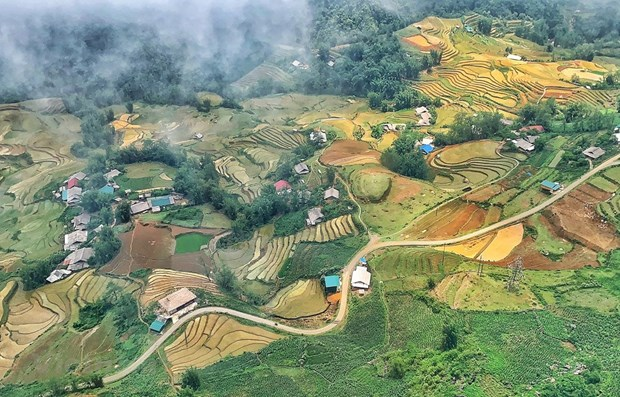 Lao Cai launches promotion programme to boost tourism hinh anh 1