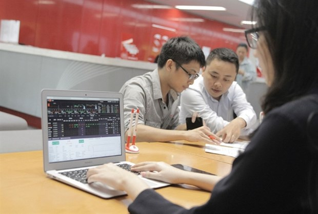 SSI asset management to IPO new fund by end of June hinh anh 1