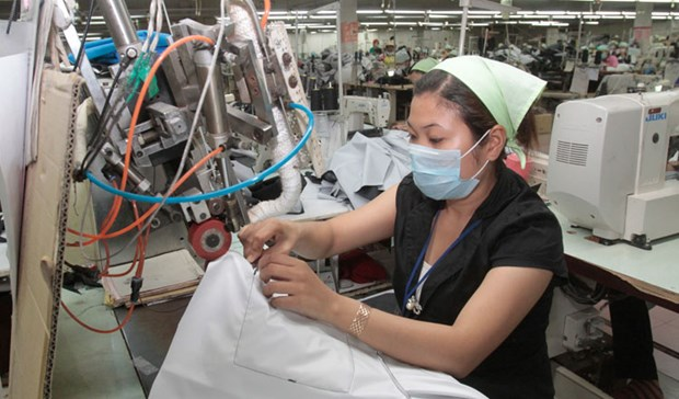 Cambodia approves five projects to create jobs for locals hinh anh 1