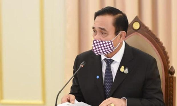 Thai PM orders investigation into state quarantine kickbacks hinh anh 1