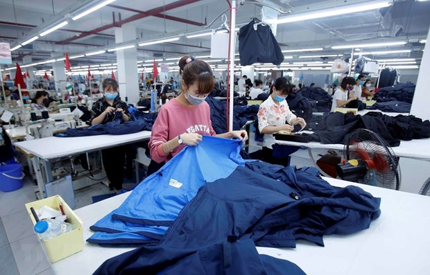 WB: EVFTA could lift Vietnam's exports by 12 percent by 2030 hinh anh 1