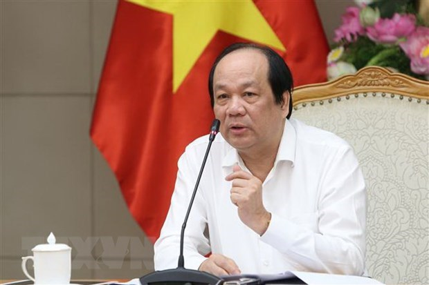 Teleconference: Administrative reform steps up economic recovery hinh anh 1