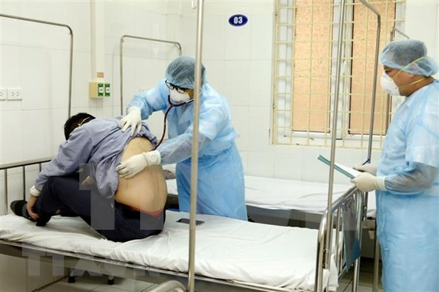 One Vietnamese returning from Russia becomes latest COVID-19 case in Vietnam hinh anh 1