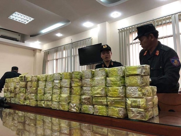 Taiwanese man prosecuted for drug trafficking hinh anh 1
