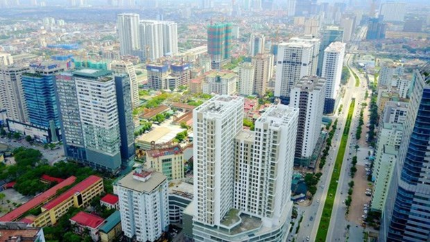 Japan's JUTEC Corp. to enter local real estate market hinh anh 1