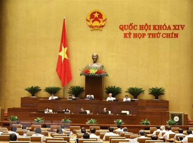 NA deputies discuss socio-economic development in ethnic minority regions hinh anh 1