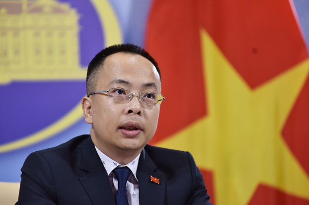 Vietnam objects to China's vegetable cultivation in Hoang Sa archipelago hinh anh 1
