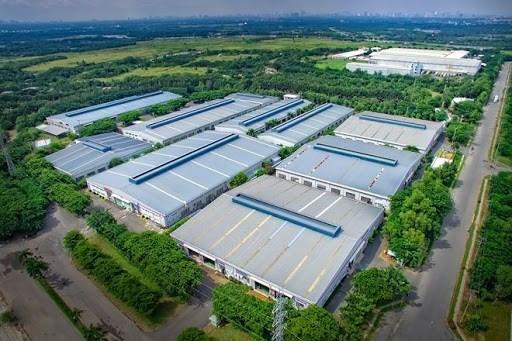 IZs development needs planning to attract FDI hinh anh 1