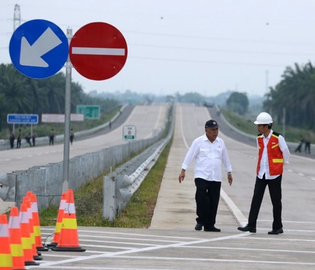 Indonesia to offer nine toll road projects in 2020 hinh anh 1