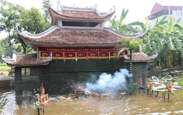 Russia's State Museum of Oriental Art organises Vietnam Week hinh anh 1