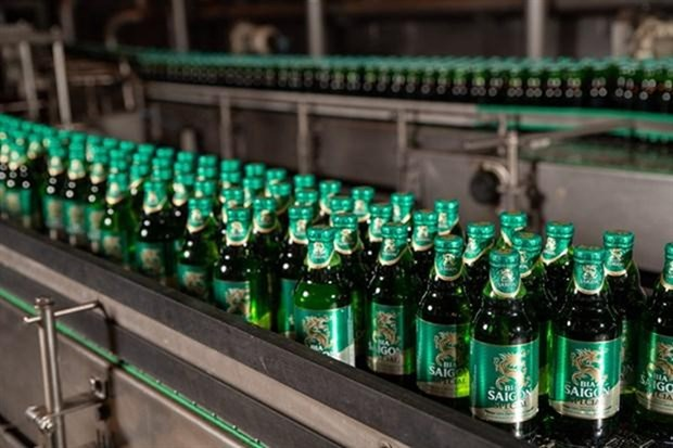Vietnam's beer market expects big changes in 2020 hinh anh 1