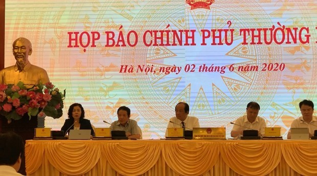 Eleven officials suspended for involvement in alleged bribery at Tenma hinh anh 1
