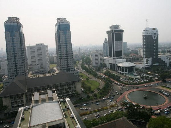 Indonesia raises budget deficit to 6.34 percent of GDP hinh anh 1