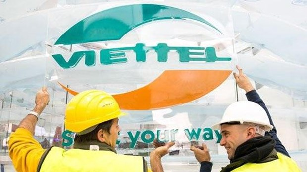 Viettel to set up Tier-4 companies abroad hinh anh 1