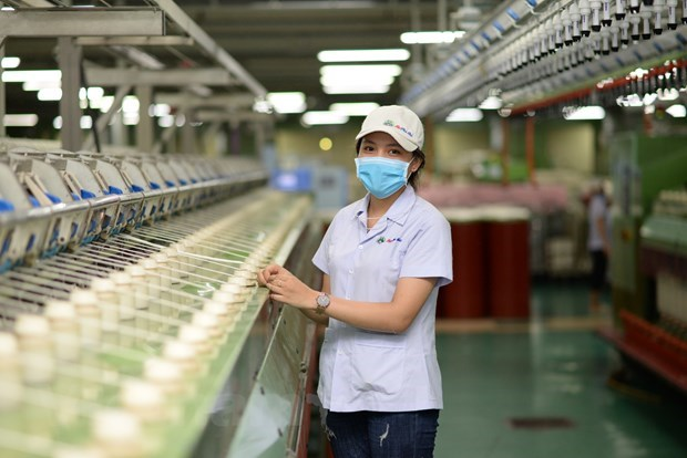 Measures sought to help SMEs optimise EVFTA hinh anh 1