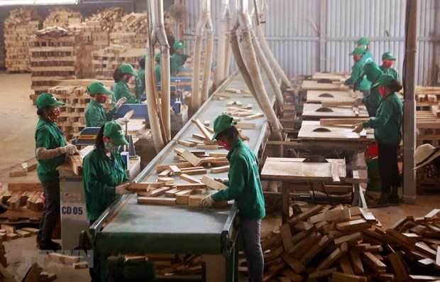 HCM City's industrial production rebounds in May hinh anh 1