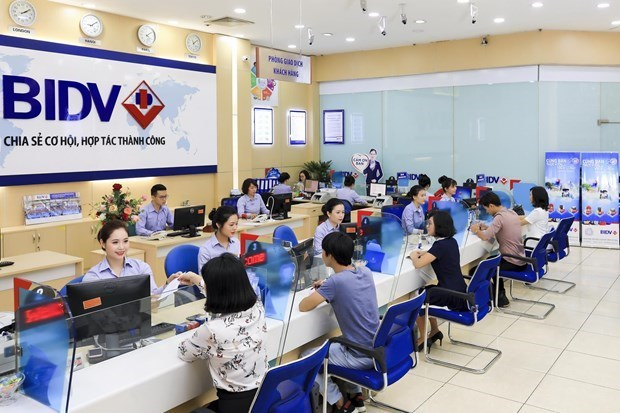 Reference exchange rate up 1 VND on June 5 hinh anh 1
