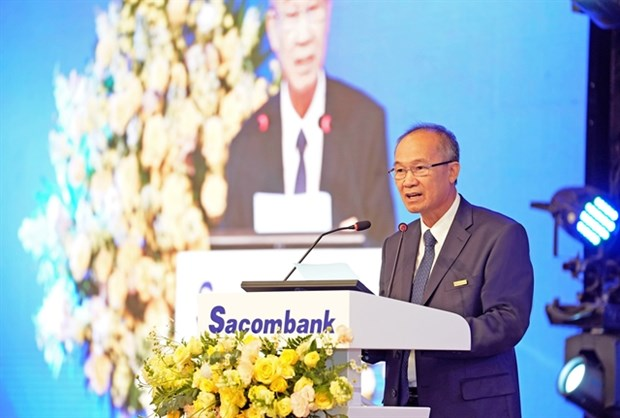 Sacombank sets to achieve 110.6 million USD in pre-tax profit in 2020 hinh anh 1