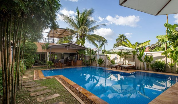 Cambodia's hotels to reopen shortly hinh anh 1
