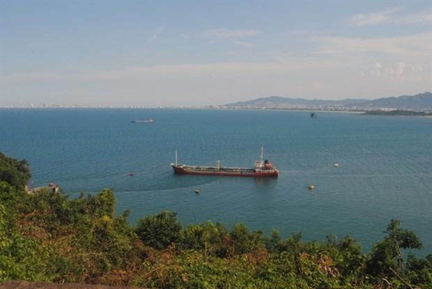 Da Nang, JICA to survey Lien Chieu Port development hinh anh 1