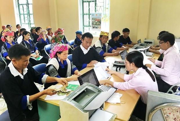 Movement to further pool nationwide efforts in poverty elimination hinh anh 1