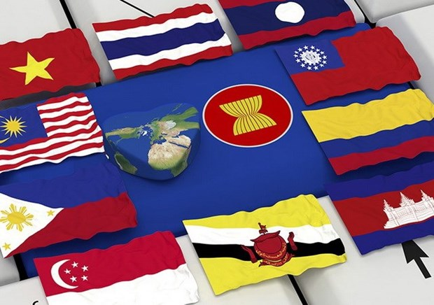 ASEAN's economic growth could bounce back to 8 pct by 2021 hinh anh 1