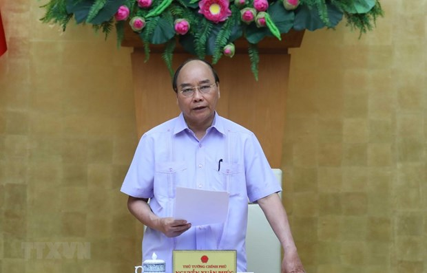 PM: Ensuring Vietnam is a safe destination the top priority hinh anh 1