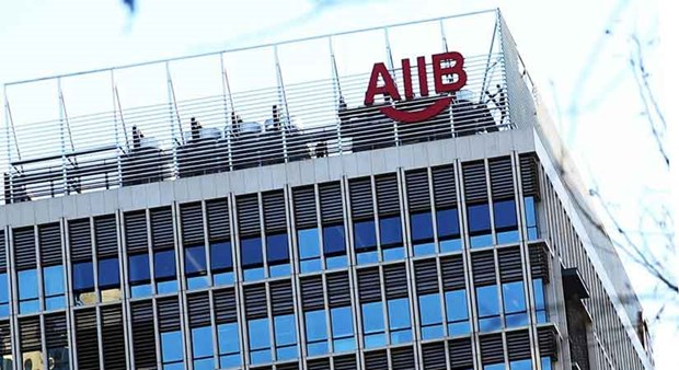 Philippines, AIIB ink pact on co-financing for COVID-19 response hinh anh 1