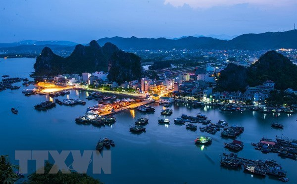 Bloomberg: Vietnam breaks out of COVID-19 tourist trap hinh anh 1