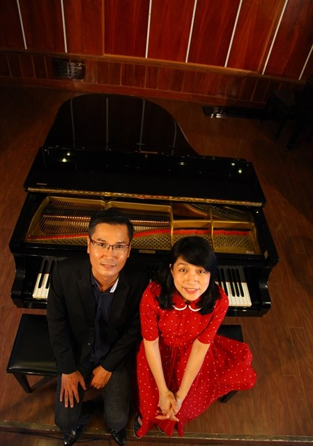 HBSO hosts concert to mark Beethoven's birthday hinh anh 1