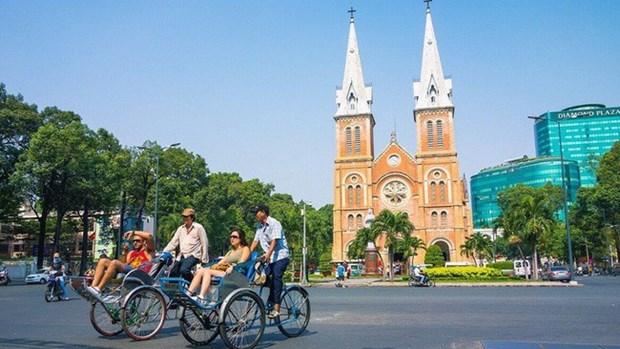 HCM City begins travel stimulus programme hinh anh 1