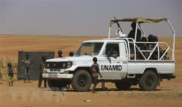 Vietnam backs justice guarantee as pillar in Sudan's transitional period hinh anh 1
