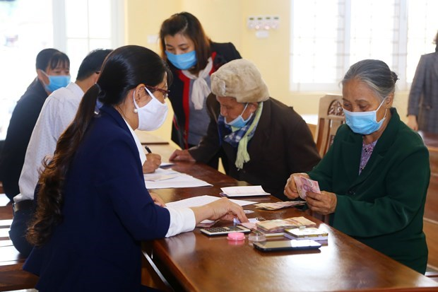 Citizens show interest in post-COVID-19 social security policies hinh anh 1