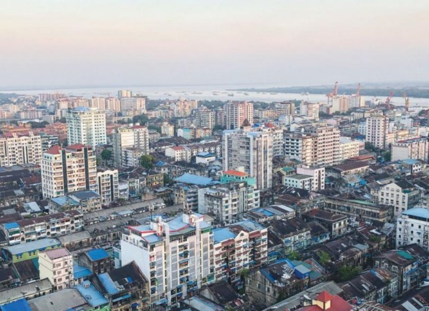 Myanmar attracts over 4.1 billion USD foreign investment in 8 months hinh anh 1