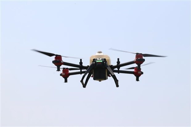 PM sets no-fly and restricted zones for drones, ultra-light aircraft hinh anh 1