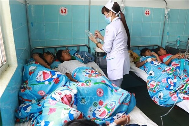 Deaths from food poisoning hit 22 nationwide hinh anh 1