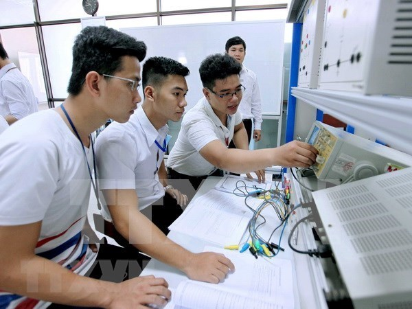 Da Nang: New Vietnam-Korea university to provide skilled IT workforce hinh anh 1