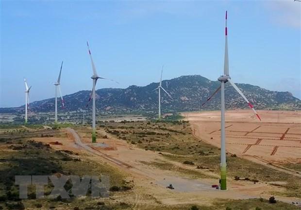 Vietnam, Sweden discuss clean energy development hinh anh 1