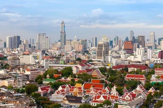 Thailand aims to attract more foreign investment during COVID-19 hinh anh 1