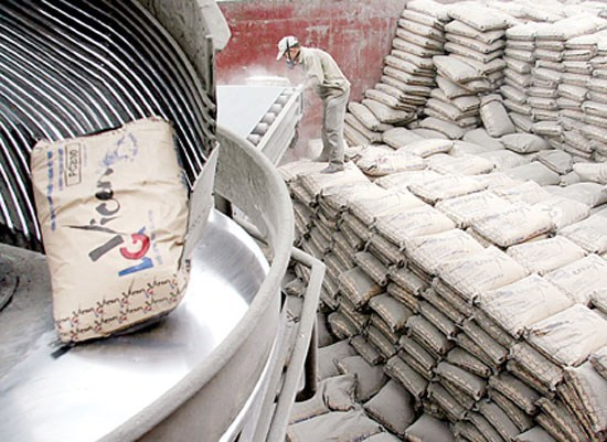 Cement producers urged to be flexible hinh anh 1