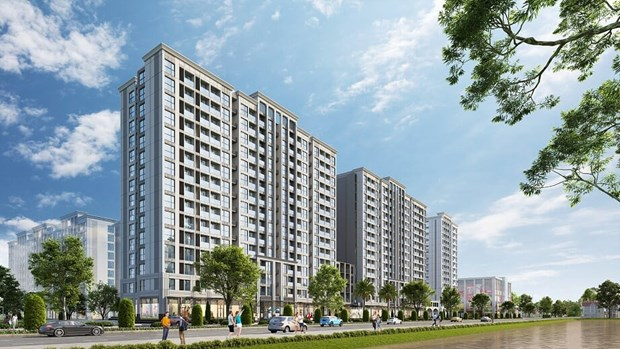 Group of investors invest 650 million USD in Vinhomes hinh anh 1