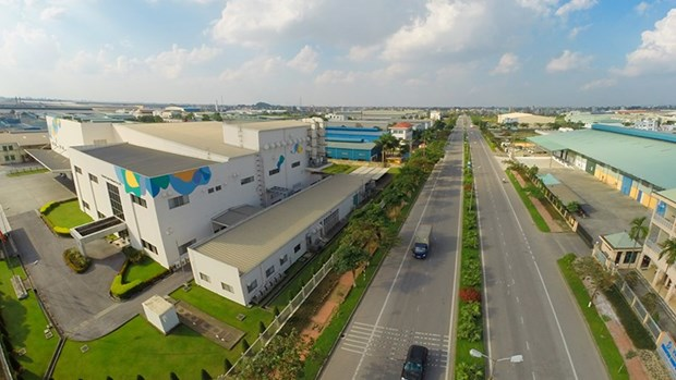 Industrial real estate to be a highlight: Analysts hinh anh 1