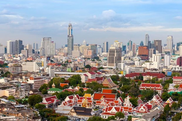Thailand boosts green economy after COVID-19 hinh anh 1