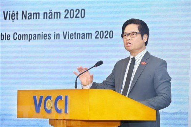 East Asia Business Council discusses ways to boost economic recovery hinh anh 1