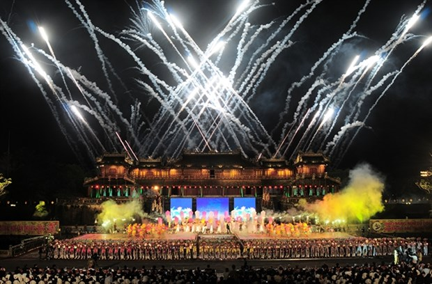Hue Festival to bring visitors new tourism experience: organisers hinh anh 1