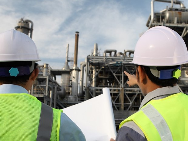US helps Indonesia design gas infrastructure hinh anh 1