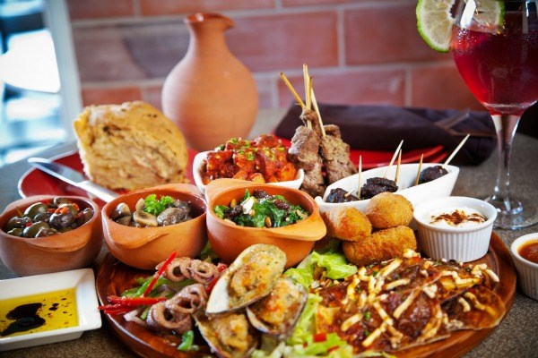 Spanish cuisine to be popularised in Hanoi hinh anh 1
